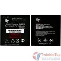 Аккумулятор для Fly FS408 Stratus 8 / BL8016