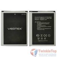 Аккумулятор для VERTEX Impress Luck