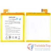 Аккумулятор для DEXP Ixion MS350 Rock Plus