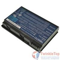 Аккумулятор для Acer / BT.00603.024 / 11,1V / 4400mAh / 49Wh