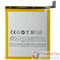 Аккумулятор для Meizu U20 U685H / BU15