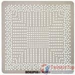 Трафарет для BD82P55 (SLH24) / 0.4mm