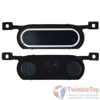 Кнопка HOME (толкатель) Samsung Galaxy Tab 4 10.1 SM-T531 (3G) / черный