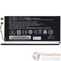 Аккумулятор для Acer Iconia One 7 B1-730 / 3165142P