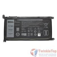 Аккумулятор для Dell / WDX0R / 11,4V / 3780mAh / 43Wh