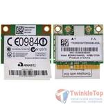 Модуль Half Mini PCI-E - FCC ID: QDS-BRCM1050