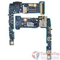 Шлейф / плата Acer Iconia Tab A100 LS-7251P REV: 1.0 на кнопки включения и громкости