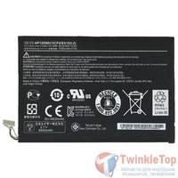 Аккумулятор для Acer Iconia Tab A3-A11 / AP12D8K