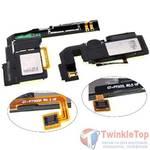 Динамик в корпусе x Samsung Galaxy Tab 10.1 P7500 (GT-P7500) 3G /