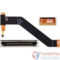 Шлейф / плата Samsung Galaxy Tab 10.1 P7510 (GT-P7510) WIFI GT-P7500-30PIN-FPCB-REV 1.3 на системный разъем