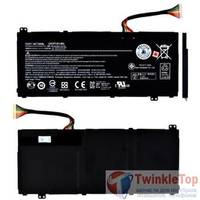 Аккумулятор для Acer / AC14A8L / 11,4V / 4600mAh / 52,44Wh