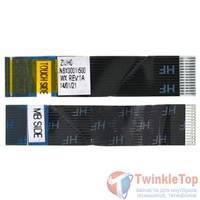 Шлейф / плата Lenovo IdeaTab Miix 2 8 Tablet NBX0001I500 на тачскрин