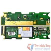 Шлейф / плата SONY Xperia J (ST26i) 581AFH1201C на дисплей