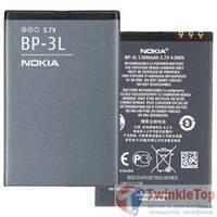 Аккумулятор для Nokia 603 / BP-3L