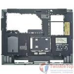 Нижняя часть корпуса ноутбука Asus G2S / 13GNMVBAP020-175E0701 черный