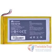 Аккумулятор для Huawei Mediapad T3 7.0 3G (BG2-U01) / HB3G1