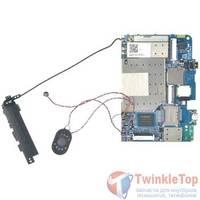 Материнская плата Oysters T72HMs 3G / ELINK-C706D_V2