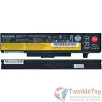 Аккумулятор для L11L6Y01 / 10,8V / 4400mAh / 48Wh черный (оригинал)