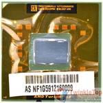 Процессор AMD Turion 64 Mobile technology MT-30 (TMSMT30BQX5LD)
