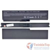 Аккумулятор для PA3634U-1BRS / 10,8V / 4400mAh / 48Wh (копия)