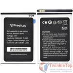 Аккумулятор для Prestigio Wize N3 PSP3507DUO