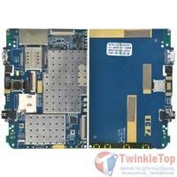 Материнская плата IRBIS TZ791 / SG706-A-MB-V1.1