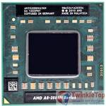 Процессор AMD AMD A8-Series A8-3520M (AM3520DDX43GX)