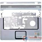 Верхняя часть корпуса ноутбука HP Pavilion dv6000 / 431418-001 серый