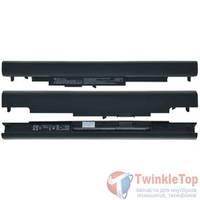 Аккумулятор для HP / HS04 / 14,8V / 2550mAh / 41Wh черный