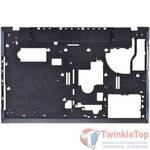 Нижняя часть корпуса ноутбука Samsung NP300V5A / BA81-14260A черный