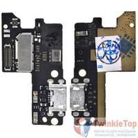 Шлейф / плата Lenovo Vibe S1 (S1a40) E315850 на системный разъем