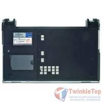 Нижняя часть корпуса ноутбука Asus P52Jc / 13N0-J7A0611 1A черный