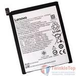 Аккумулятор для Lenovo K6 Note / BL270