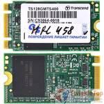 SSD Накопитель M.2 120Gb TS128GMTS400