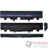Аккумулятор для AL14A32 / 11,1V / 4700mAh / 52Wh (оригинал)