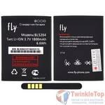 Аккумулятор для Fly IQ447 Era Life 1 / BL5204