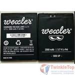 Аккумулятор для WEXLER ZEN 5+