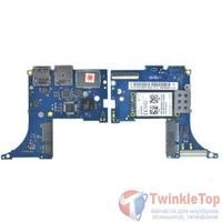 Шлейф / плата Samsung Slate 7 XE700T1A (XE700T1C-H01) BA92-11701A на SIM reader