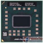 Процессор AMD Phenom II Dual-Core Mobile N660 (HMN660DCR23GM)