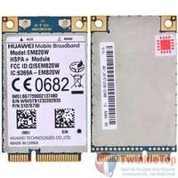 Модуль HSPA+ Mini PCI-E - FCC ID: QISEM820W