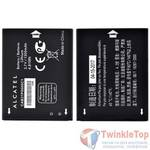 Аккумулятор для Alcatel OneTouch 990 / CAB31P0000C1