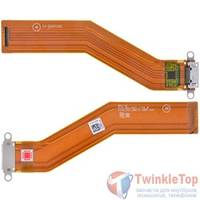 Шлейф / плата Sony Tablet P SGPT211 364-0001-1179_A REV: SE на разъем питания