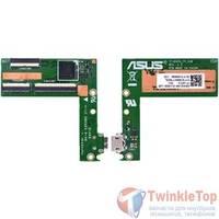 Шлейф / плата ASUS Transformer Pad TF103CG K018 3G TF103CG_TP_SUB REV.1.2 на тачскрин