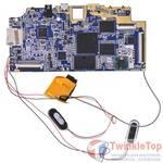 Материнская плата RoverPad Air 7.85 / INET-Q791M-REV01