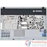 Верхняя часть корпуса ноутбука MSI VX600 ms-163p1 / VX600-078RU-BST4202G25SB