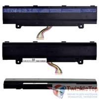 Аккумулятор для Acer / AL15B32 / 11,1V / 4660mAh / 51Wh (оригинал)