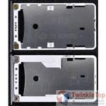 Лоток, держатель Sim Xiaomi Redmi 4 черный