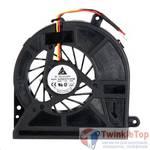 Кулер для ноутбука Toshiba Satellite Pro C650 / KSB06105HA AH22 3 Pin