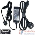 Зарядка Special conector / 19V / 30W 1,58A / Dell Latitude 10 ST2E CN-0D28MD-72438 (оригинал)