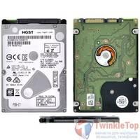 "HDD Накопитель 2.5"" SATA 500Gb 5400RPM"
